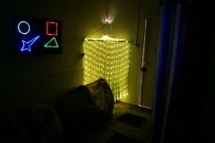 Сенсорная комната