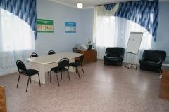 Кабинет социально- психологической службы, ШПР