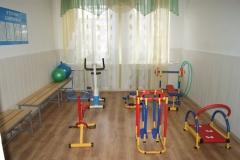 Комната здоровья